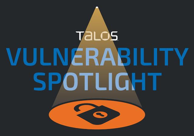 Vulnerability Spotlight: Talos-2018-0694 - MKVToolNix