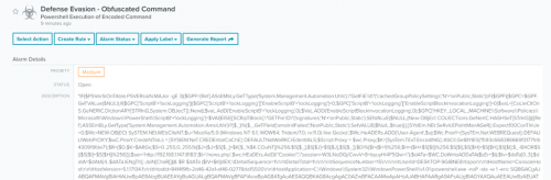 Detecting Empire with USM Anywhere - Malware News - Malware