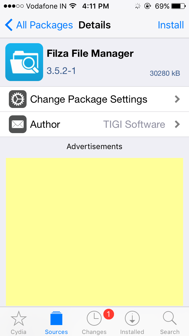 iOS Application Security | Part 2 | Preparing iPhone for