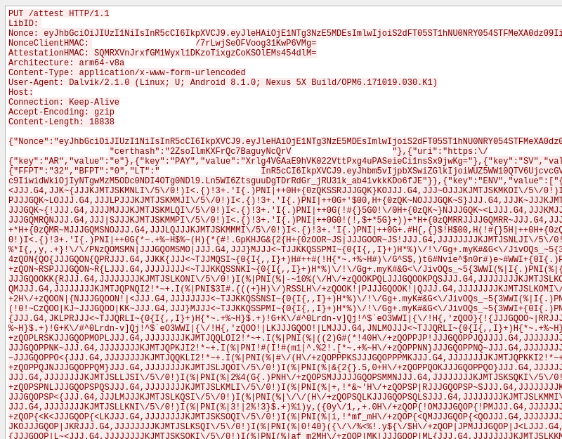 Android Native Library Analysis with QBDI - Malware News - Malware