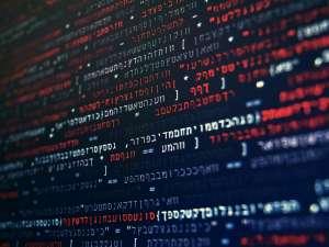 Encrypted malware