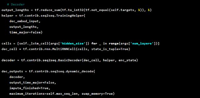 Detecting Web Attacks with a Seq2Seq Autoencoder - Forensics