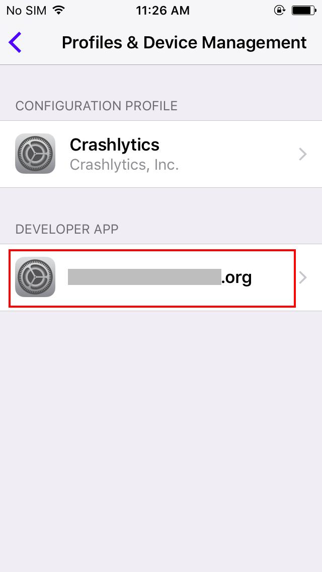 iOS Application Security | Part 1 | Setting up a Jailbreak