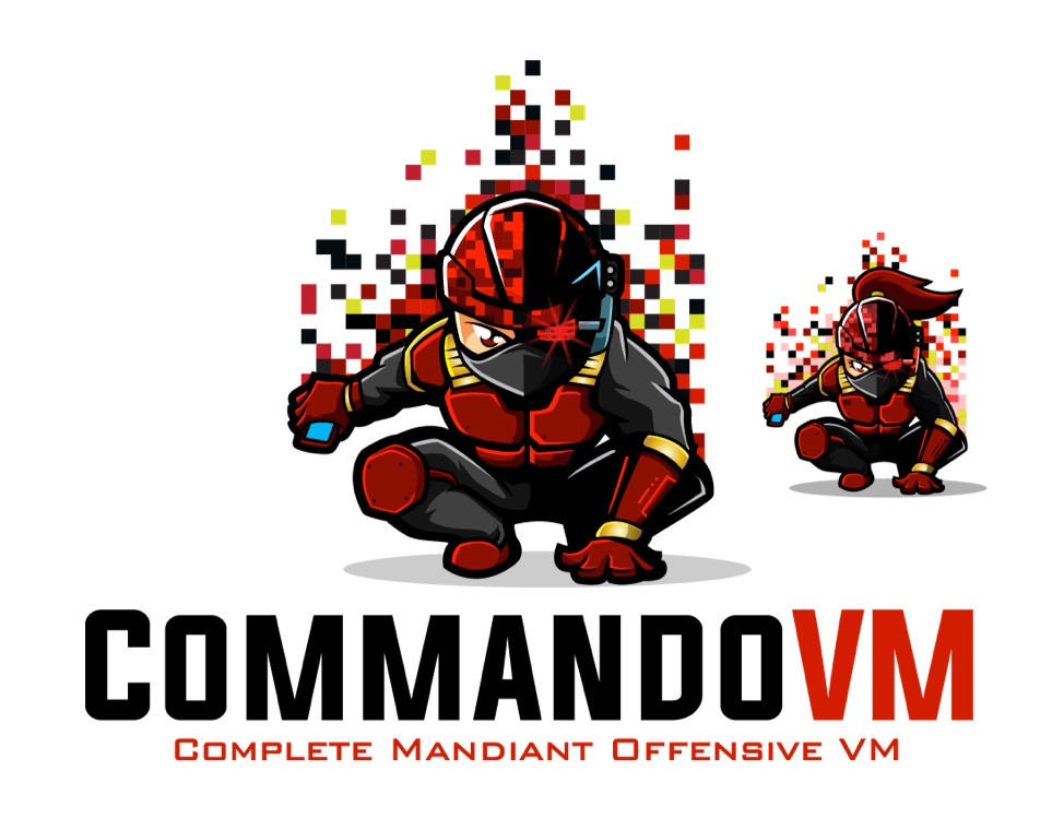 Commando VM 2 0: Customization, Containers, and Kali, Oh My